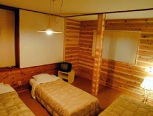 むね樹ペンション/客室