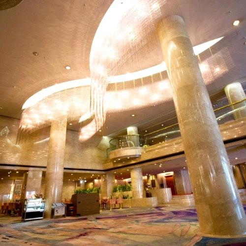 ホテル アウィーナ大阪/客室