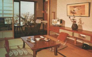大新旅館<千葉県>/客室