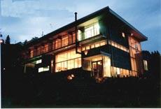老神温泉 洋風温泉旅館ハーベルハート/外観