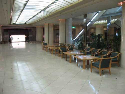 伊丹シティホテル(旧:伊丹第一ホテル)/客室