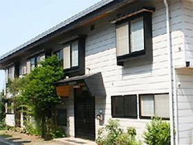 野沢温泉 温泉村のあったか民宿 アケビ荘/外観