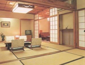 渋温泉 古久屋/客室