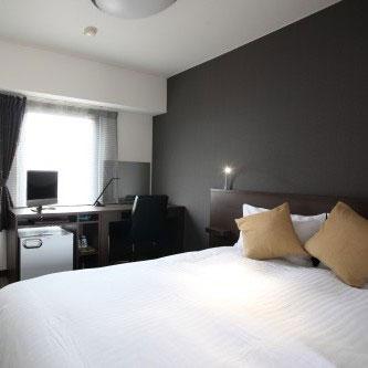 ホテル サンプラザ倉敷/客室