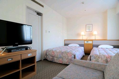 グランドホテル神奈中・平塚/客室
