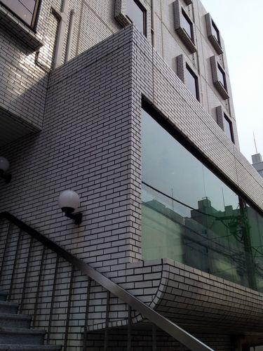 ホテル シロー/外観