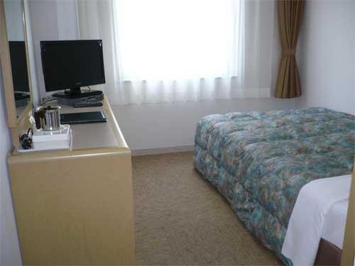イーストンホテル/客室