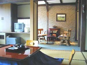 高原旅館 野辺山荘/客室