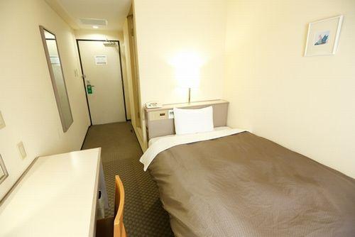 与野第一ホテル/客室