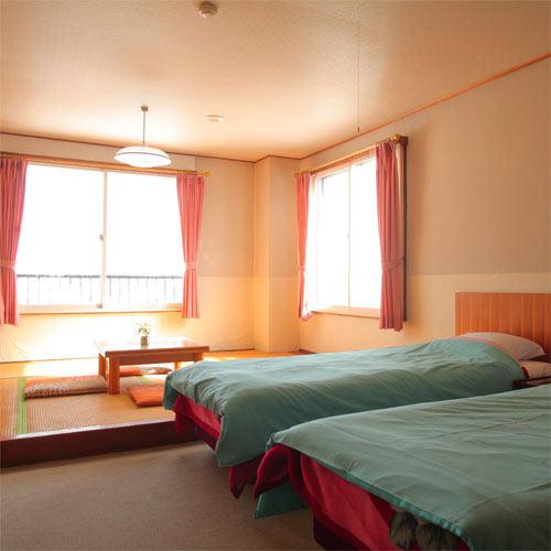 ホテルモック/客室