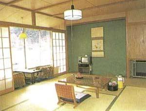 戸隠バードホテル/客室