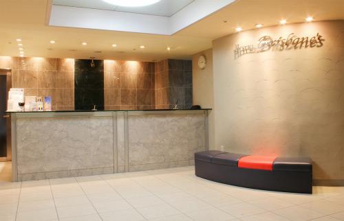 ホテル ブリスベンズ/客室