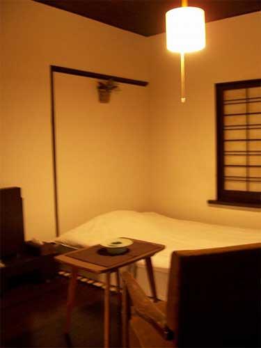 竹家荘旅館/客室
