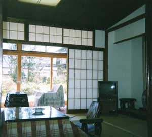 小野川温泉 扇屋/客室