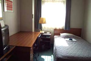 ホテル石橋/客室