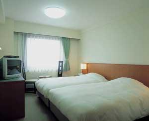 グリーンホテルYES近江八幡/客室