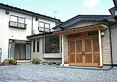 奥松島 漁師の宿 桜荘/外観