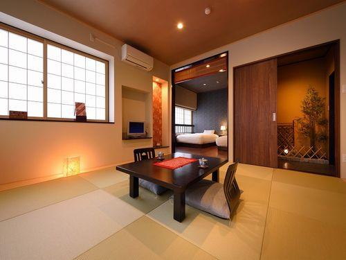 花巻 台温泉 松田屋旅館/客室