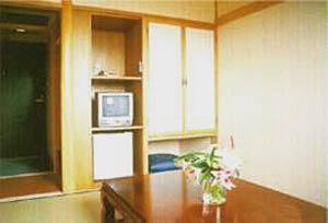 あづみ野パークホテル/客室
