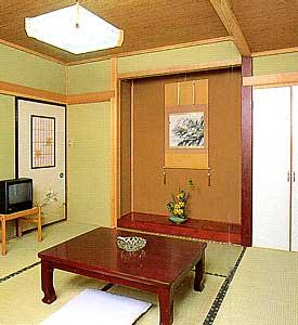 温泉民宿 大坂屋/客室