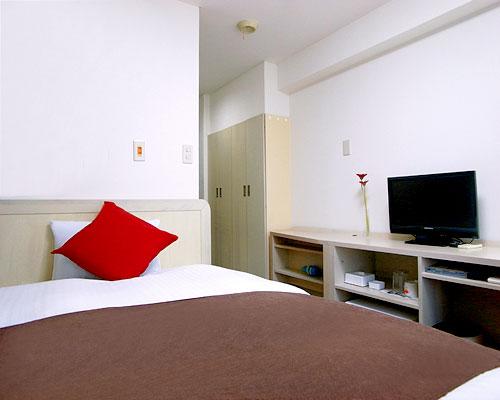 ホテルマイステイズ五反田/客室