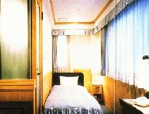 ビジネスホテル クレセント/客室
