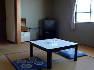 葵茶や/客室