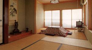 戸狩温泉 ホワイトイン 松屋/客室
