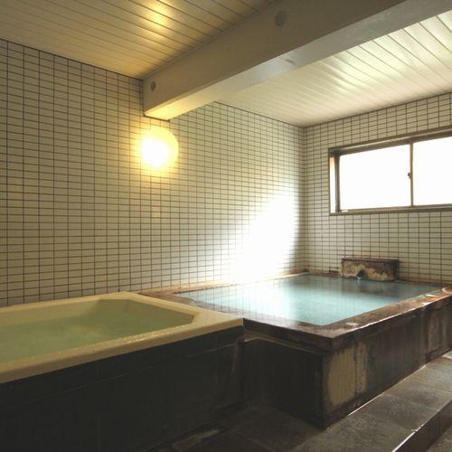 草津温泉 ペンション レザン/客室