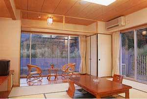 ホテル琴の滝荘/客室