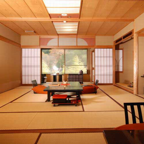 伊豆長岡温泉 実篤の宿 いづみ荘/客室