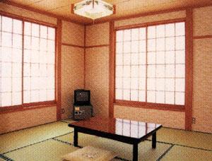 あたらしや<長野県>/客室