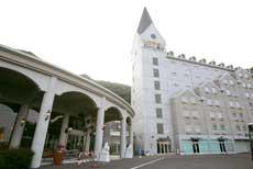 天然温泉ばってんの湯 ホテル ローレライ/外観