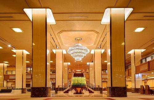 帝国ホテル東京/客室