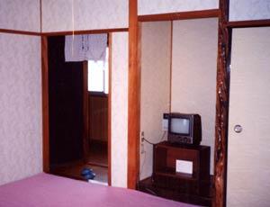 民宿 弘陽荘/客室