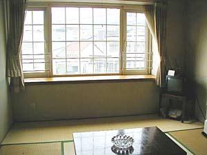 民宿旅館 長島/客室