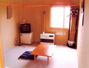笠井旅館/客室