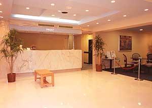 クルメターミナルホテル/客室
