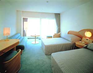 大磯プリンスホテル/客室