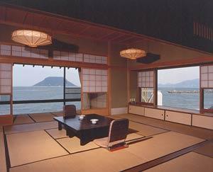 日本料理 水野旅館<唐津>/客室