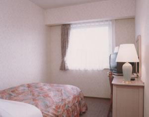 琴似グリーンホテル/客室