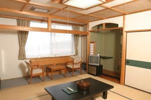 いこいの村長崎/客室