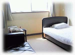 ビジネスホテル七里ヶ浜/客室