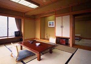 箱根湯本温泉 箱根湯本ホテル/客室