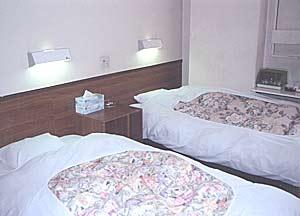 東口池袋ロイヤルホテル/客室
