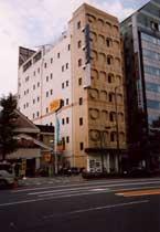 赤羽プラザホテル/外観