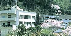旅館 山水荘/外観