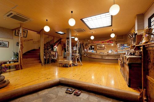 旅館 漁師の郷/客室