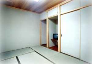 旅館 吉野/客室