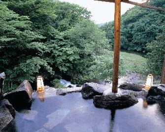 蓼科温泉ホテル親湯/客室